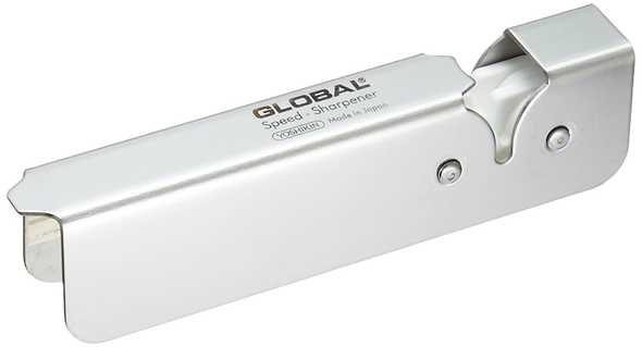 Global Speed  Sharpener